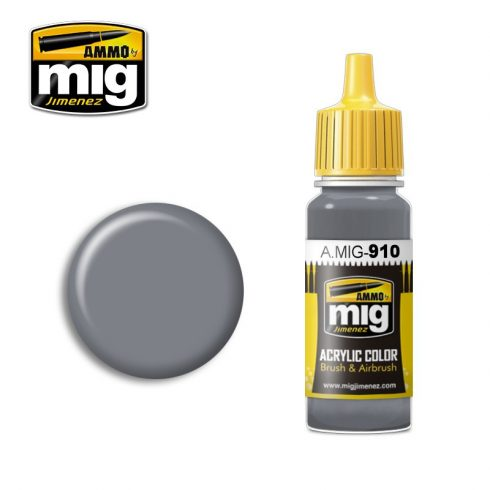 A.MIG-0910 GREY HIGH LIGHT