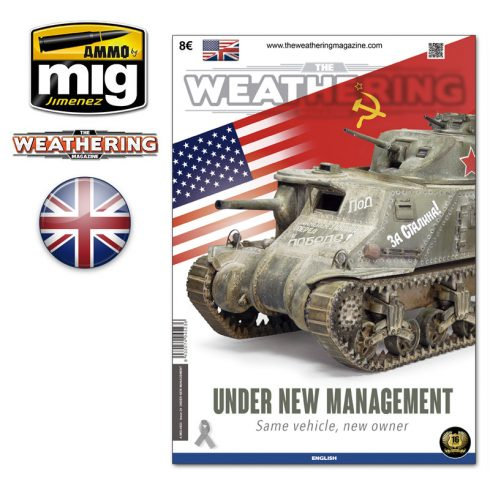 A.MIG-4523 Issue 24. UNDER NEW MANAGEMENT Same vehicle, new owner ENGLISH