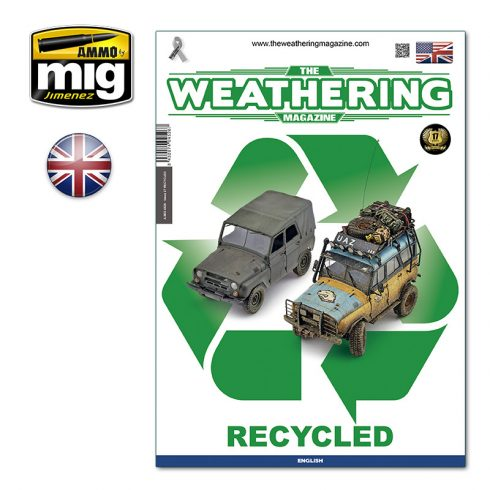 A.MIG-4526 Issue 27. RECYCLED ENGLISH